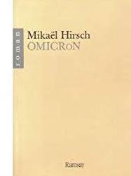 Omicron – Mikaël Hirsch