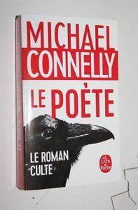 Avis sur Michael Connelly, Le Poète