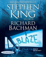 chronique de Blaze – Stephen King
