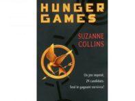Avis sur Hunger games de Suzanne Collins