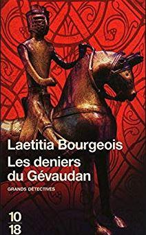 Les deniers du Gévaudan de Laetitia Bourgeois