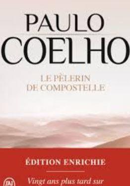Le pèlerin de Compostelle de Paolo COELHO