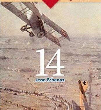 Chronique du livre 14 de Jean Echenoz