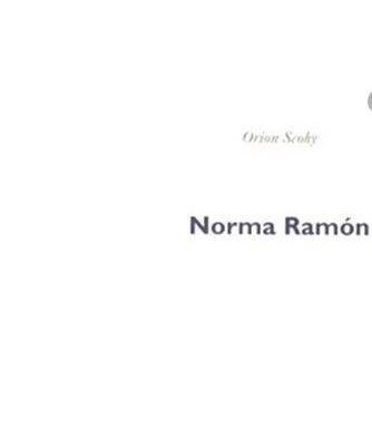 Avis sur Norma Ramon d'Orion Scohy